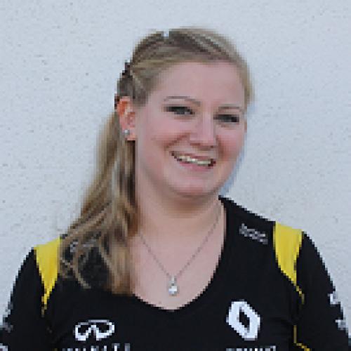 Fabienne Steinemann